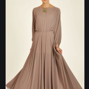 Free People Odylyne Emperor Dress